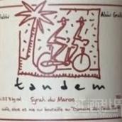 奥乐德塔雷酒庄坦德姆西拉干红葡萄酒(Domaine des Ouleb Tandem Syrah,Morocco)