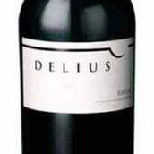 Darien Delius Reserva Especial,Rioja DOCa,Spain