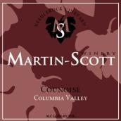 马丁斯科特针岩园古诺瓦兹干红葡萄酒(Martin Scott Needlerock Vineyard Counoise,Columbia Valley,...)