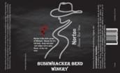 弯刀酒庄诺顿干红葡萄酒(Bushwhacker Bend Norton,Missouri,USA)