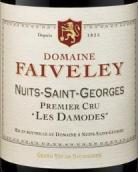 法维莱酒庄达摩(夜圣乔治一级园)红葡萄酒(Domaine Faiveley Les Damodes, Nuits-Saint-Georges 1er Cru, France)