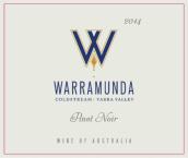 华乐达黑皮诺干红葡萄酒(Warramunda Estate Pinot Noir,Coldsream,Australia)
