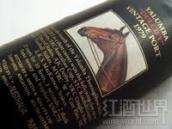御兰堡良驹甜蜜年份波特酒(Yalumba Thoroughbred Series Dulcify Vintage Port,Barossa ...)