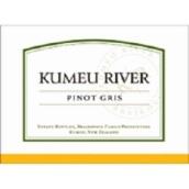 库姆河酒庄灰皮诺白葡萄酒(Kumeu River Estate Pinot Gris, New Zealand)