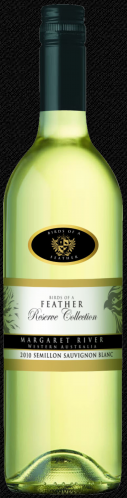 布莱恩鸟羽系列珍藏赛美蓉-长相思白葡萄酒(Brygon Birds of a Feather Reserve Series Semillon Sauvignon ...)