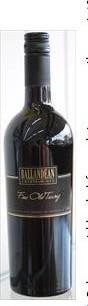 波兰甸老茶色波特风格加强酒(Ballandean Estate Fine Old Tawny,Granite Belt,Australia)