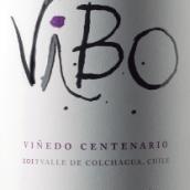 威玛酒庄威柏系列百年葡萄园干红葡萄酒(Viu Manent Vibo Vinedo Centenario,Colchagua Valley,Chile)