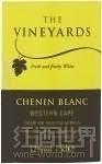 图瓦酒庄白诗南干白葡萄酒(Du Toitskloof Chenin Blanc,Western Cape,South Africa)