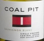 科尔皮长相思干白葡萄酒(Coal Pit Sauvignon Blanc,Central Otago,New Zealand)