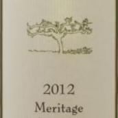 厄莱家族酒庄梅里蒂奇干白葡萄酒(Ehret Family Winery Meritage White, Knights Valley, USA)