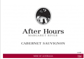 时后酒庄赤霞珠干红葡萄酒(After Hours Cabernet Sauvignon,Margaret River,Australia)