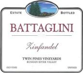 巴塔利尼庄主珍藏仙粉黛干红葡萄酒(Battaglini Proprietor's Reserve Zinfandel,Russian River ...)