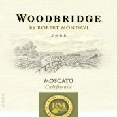 蒙大维木桥麝香干白葡萄酒(Woodbridge by Robert Mondavi Moscato,California,USA)