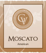 格瓦西酒庄麝香甜白葡萄酒(Gervasi Vineyard Moscato,Ohio,USA)