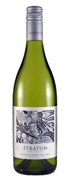舍伍德地层系列雷司令干白葡萄酒(Sherwood Estate Stratum Riesling,Waipara,New Zealand)