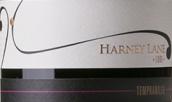 哈尼巷丹魄干红葡萄酒(Harney Lane Tempranillo,Lodi,USA)