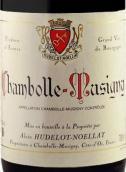 休德罗诺拉酒庄(香波-慕西尼村)干红葡萄酒(Alain Hudelot-Noellat Chambolle-Musigny,Cote de Nuits,France)