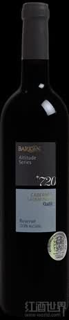 Barkan Altitude Series 720 Cabernet Sauvignon,Golan Heights,...
