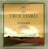 鲁查德酒庄卡内罗斯瑚珊白葡萄酒(Truchard Roussanne,Carneros,USA)