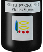 皮耶侯奇(夜圣乔治一级园)老藤红葡萄酒(Domaine Prieure Roch Vieilles Vignes,Nuits-Saint-Georges 1er...)