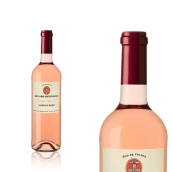 吉哈伯通麝香桃红葡萄酒(Gerard Bertrand Reserve Speciale Muscat Rose,Languedoc-...)