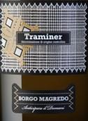 玛格丽朵塔明娜干白葡萄酒(Borgo Magredo Traminer, Friuli-Venezia Giulia, Italy)