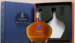 德拉曼上等特优白兰地(Delamain Extra de Grande Champagne Cognac,France)