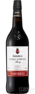 巴尔巴蒂罗佩德罗希梅内斯雪莉酒(Barbadillo Pedro Ximenez Sherry,Andalucia,Spain)