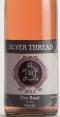 银线酒庄干型桃红葡萄酒(Silver Thread Vineyard Dry Rose, Finger Lakes, USA)