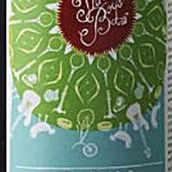 伯恩赛德酒庄仙粉黛干红葡萄酒(Burnside Organic Farm Zinfandel,Margaret River,Australia)
