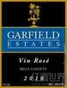 加菲尔德庄园桃红葡萄酒(Garfield Estates Vin Rose, Colorado, USA)