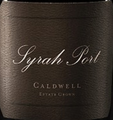 考德威尔杜罗河甜红葡萄酒(Caldwell Vineyard NV Douro Dessert Wine,Napa Valley,America)