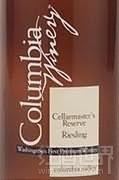 哥伦比亚酒窖管理员琼瑶浆干红葡萄酒(Columbia Winery Cellarmaster Gewurztraminer,Columbia Valley,...)