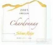 森林山脊霞多丽干白葡萄酒(Silvan Ridge Chardonnay,Oregon,USA)