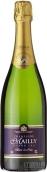 魅力列级名庄黑中白香槟(Mailly Grand Cru Blanc de Noirs, Champagne, France)