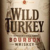 野火鸡81纯波本威士忌(Wild Turkey 81 Kentucky Straight Bourbon Whiskey,Kentucky,...)