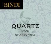 宾迪石英霞多丽干白葡萄酒(Bindi Quartz Chardonnay, Macedon Ranges, Australia)
