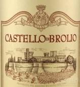 瑞卡索酒庄波罗里经典基安蒂甜白葡萄酒(Barone Ricasoli Castello di Brolio Vin Santo del Chianti Classico, Tuscany, Italy)
