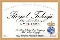 皇家托卡伊纽拉斯托卡伊阿苏6号贵腐甜红葡萄酒(马德里)(The Royal Tokaji Wine Company Nyulaszo Tokaji Aszu 6 ...)
