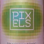 皮歇儿长相思干白葡萄酒(Pixels Sauvignon Blanc,Thrace,Bulgaria)