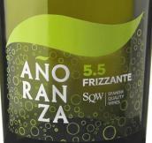 洛萨诺酒庄罗曼起泡酒(Bodegas Lozano Anoranza Frizzante, La Mancha, Spain)