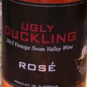 丑小鸭桃红葡萄酒(Ugly Duckling Rose,Swan Valley,Australia)