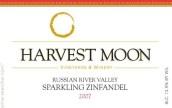 丰收之月仙粉黛干型起泡酒(Harvest Moon Winery Dry Sparkling Zinfandel,Russian River ...)