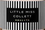 伍德索克酒庄克里特小小姐莫斯卡托桃红葡萄酒(Woodstock Little Miss Collett Moscato, McLaren Vale, Australia)