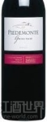 皮尔德蒙特贾马干红葡萄酒(Bodegas Piedemonte Gamma Tinto,Navarra,Spain)