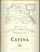 卡氏家族卡帝娜路冉得库约白泥干白葡萄酒(Bodega Catena Zapata Catena Appellation Luján de Cuyo White...)