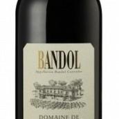 奥维特传统干红葡萄酒(Domaine de l'Olivette Tradition Bandol Rouge,Provence,France)