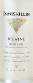 云岭酒庄雷司令冰白葡萄酒(Inniskillin Riesling Icewine, Niagara Peninsula, Canada)