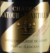 拉图玛蒂雅克酒庄红葡萄酒(Chateau Latour-Martillac, Pessac-Leognan, France)