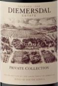 黛眉斯多私人珍藏干红葡萄酒(Diemersdal Private Collection, Durbanville, South Africa)